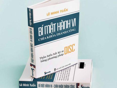 Sách BÍ MẬT HÀNH VI CHÌA KHÓA THÀNH CÔNG